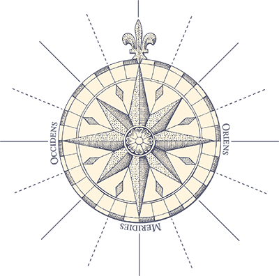 Naviation Compass